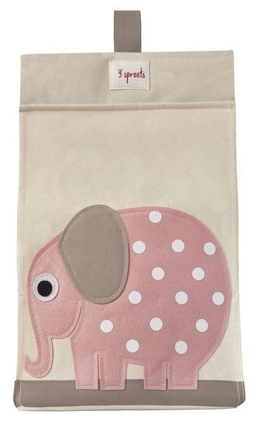 diaper stacker elefant