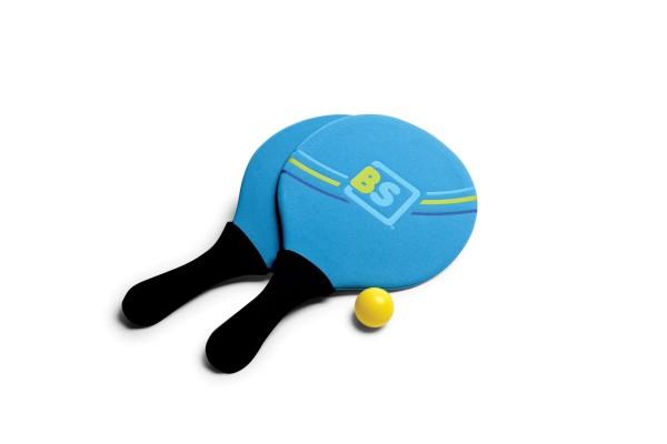 Raquettes de tennis de plage