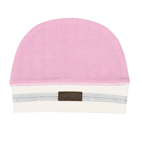 Bonnet collection cottage rose S