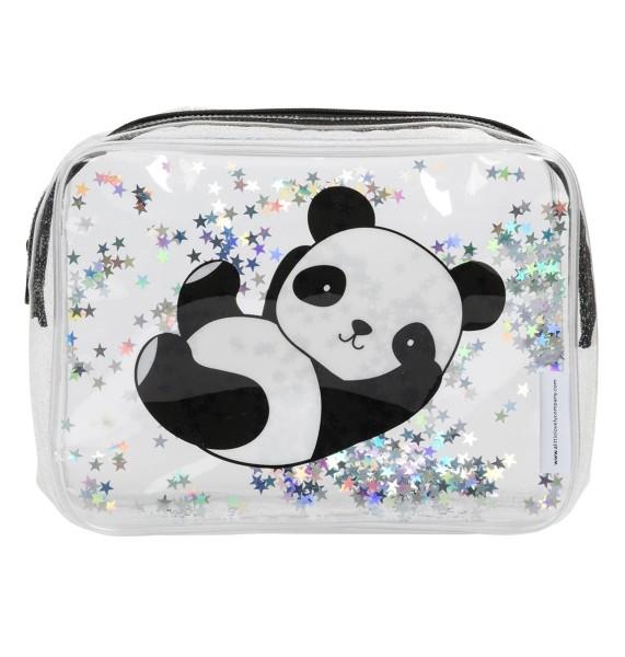 Trousse de toilette : panda