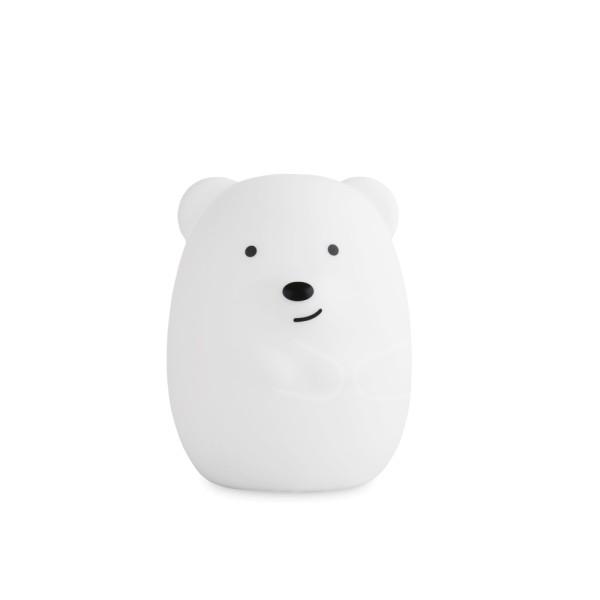 Grande veilleuse ours