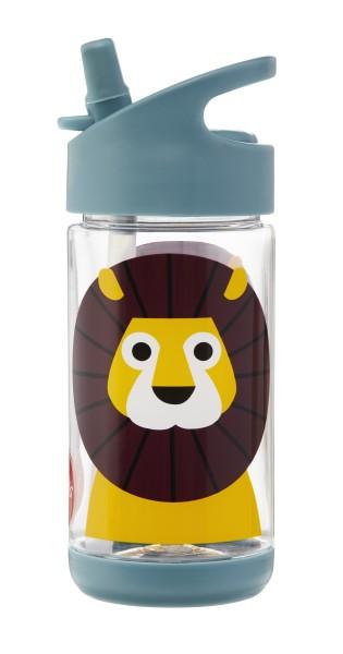 Gourde lion