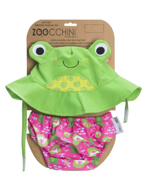 Frog (12-24M)