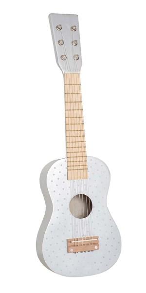 Guitare silver