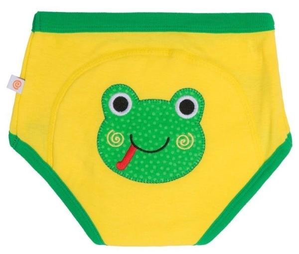 Culotte d'apprentissage Flippy la grenouille (3/4ans)