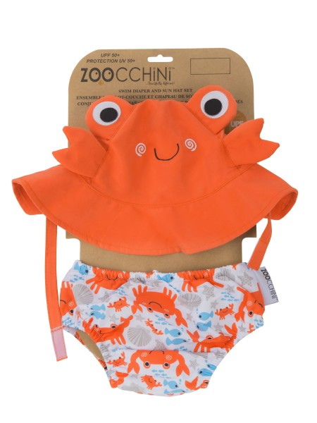 Crab (12-24M)