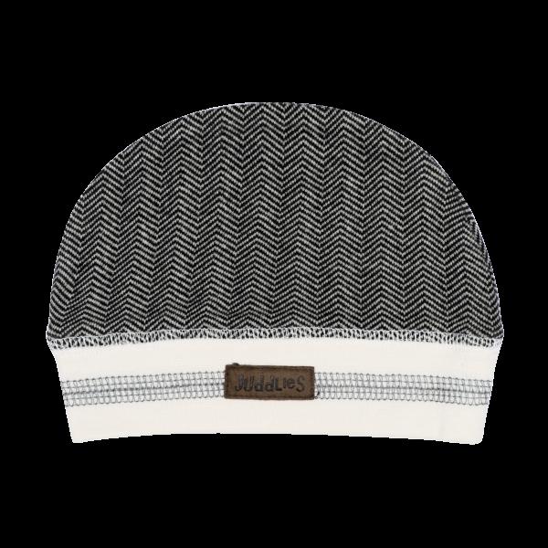 Bonnet collection cottage gris foncé