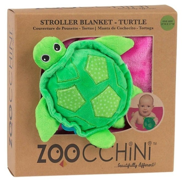 Couverture Turtle/Pink
