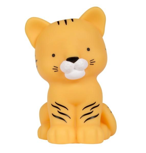 Petite veilleuse tigre
