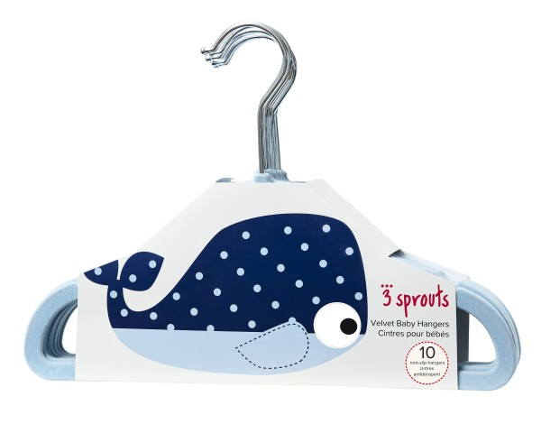 Cintre baleine