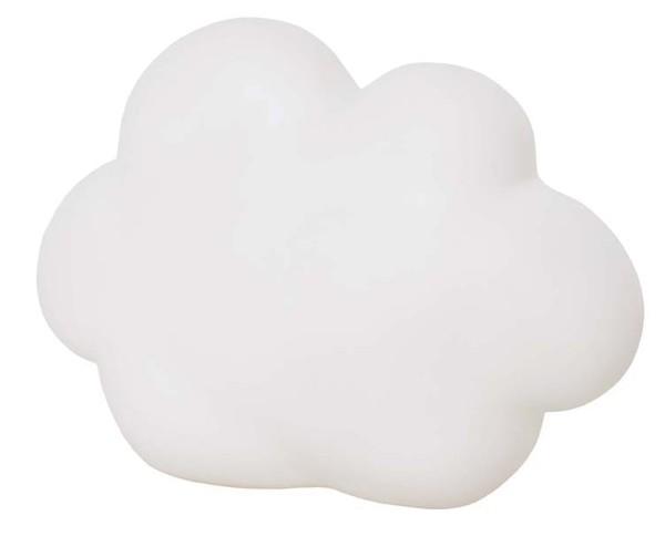 Veilleuse nuage blanc