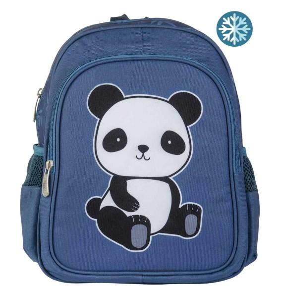 Sac à dos panda (avec compartiment isotherme)