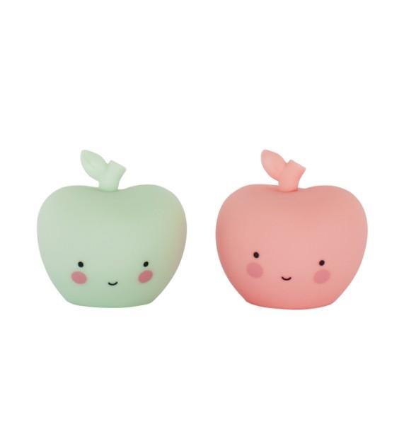 Minis pommes