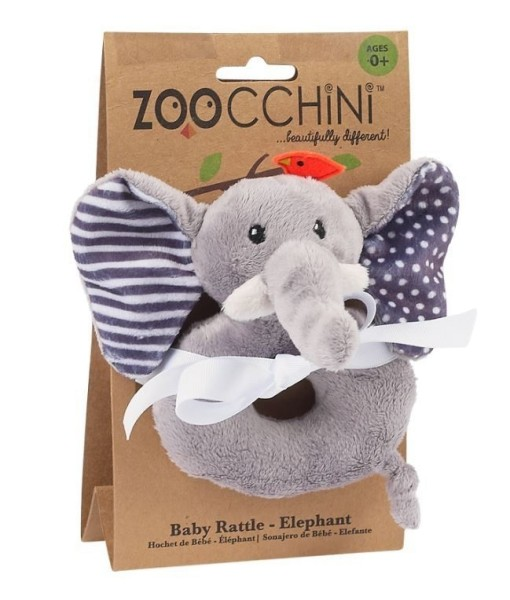Elephant/Grey