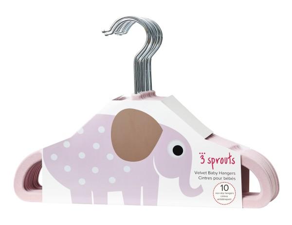 Cintre éléphant