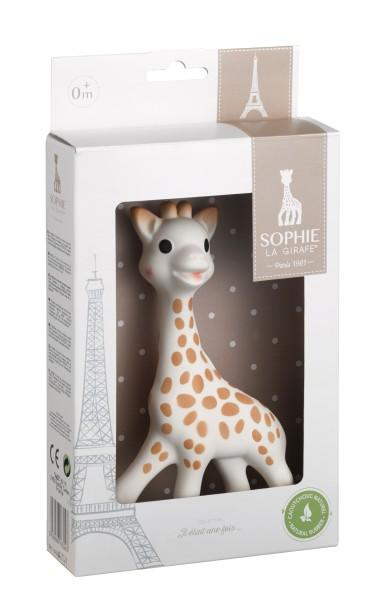 """Sophie la girafe collection """"Il était une fois"""" (en boîte cadeau)"""