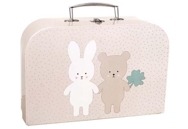 Service à thé Teddy & bunny