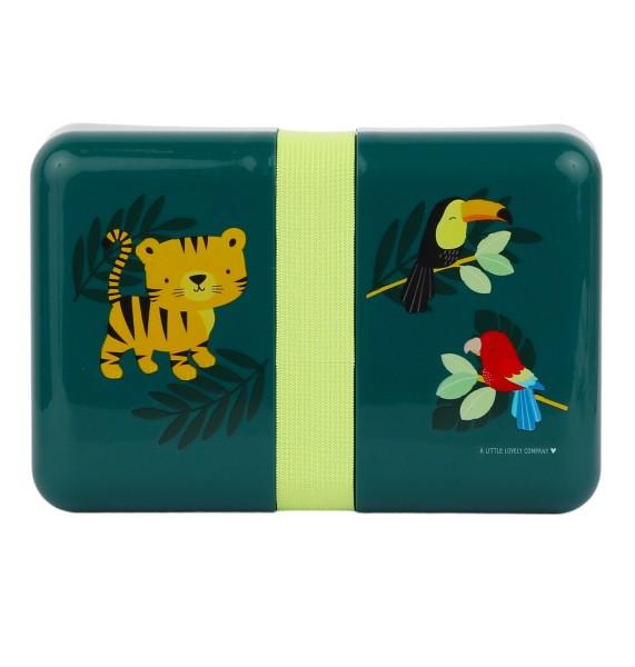 Boîte à déjeuner tigre