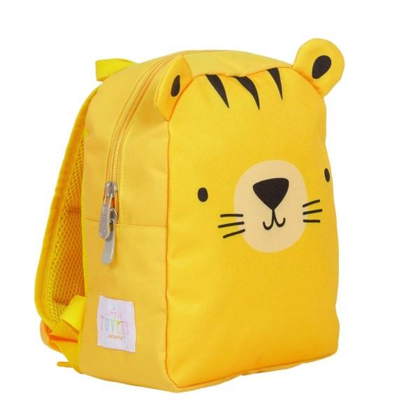 Petit sac à dos tigre