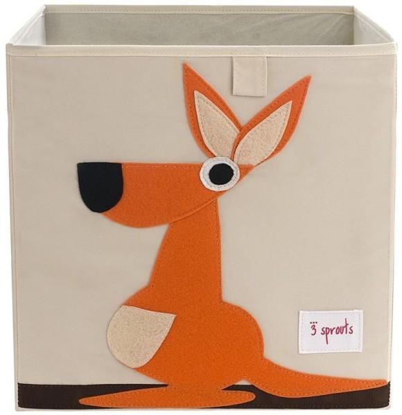 Aufbewahrungsbox Känguru