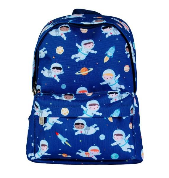 Petit sac à dos astronautes