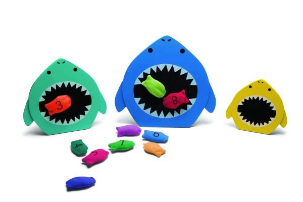 Une faim de requin