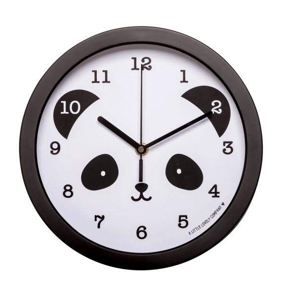 Horloge panda