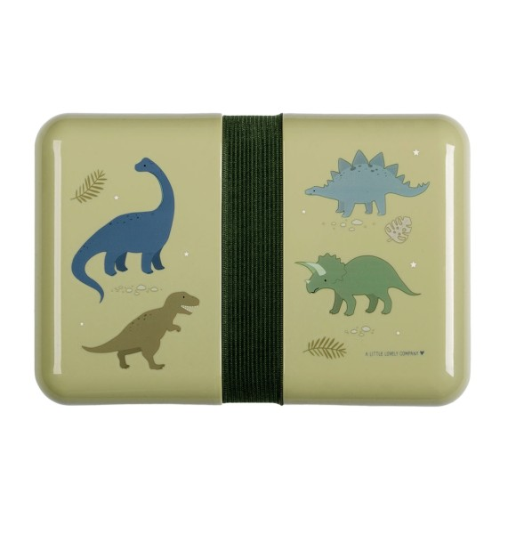 Boîte à déjeuner dinosaures