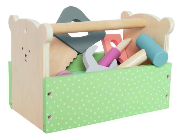 Boîte à outils teddy