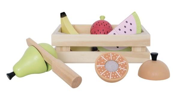 Fruits bois à couper