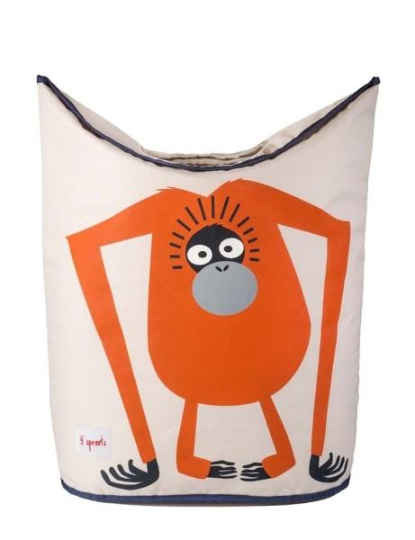 Panier à linge Orang-outan