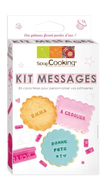 Kit messages