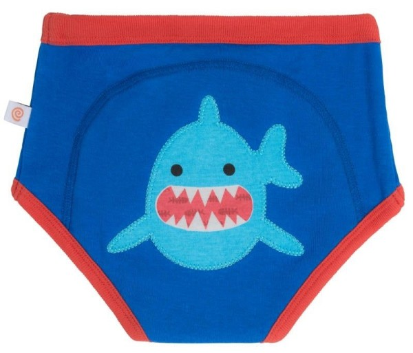 Culotte d'apprentissage - Sherman le requin (2/3ans)