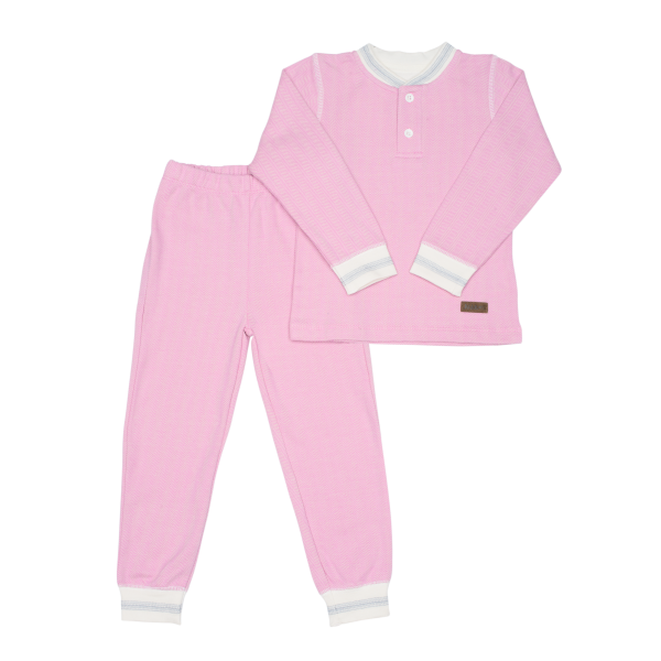 Pyjama collection cottage rose S