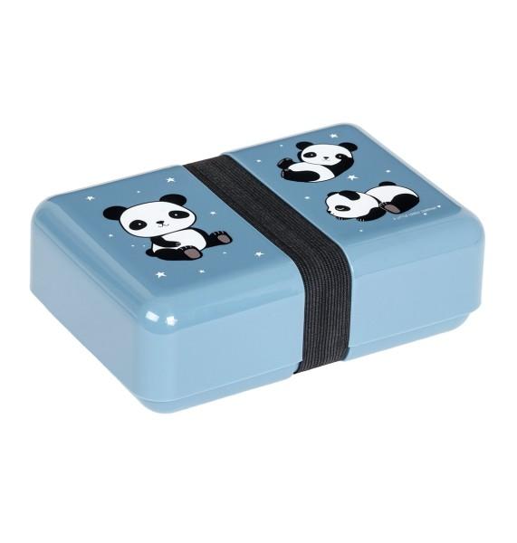 Boîte à déjeuner Panda