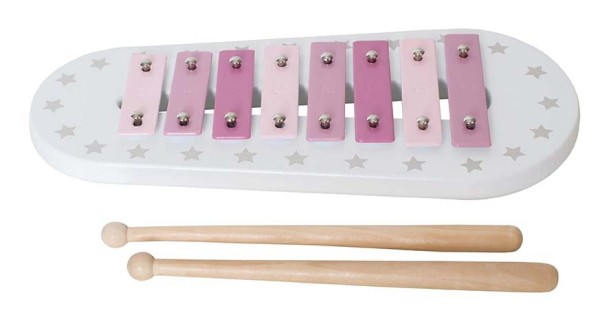 Xylophone rose
