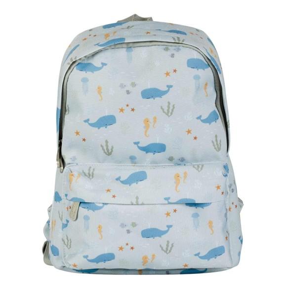 Petit sac à dos océan