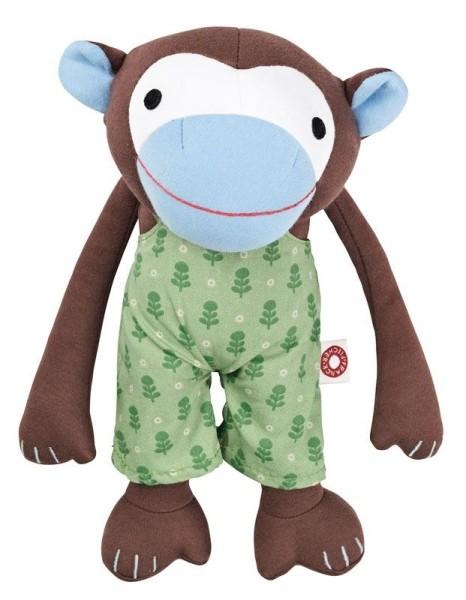 Poupée Frederik, pantalon vert