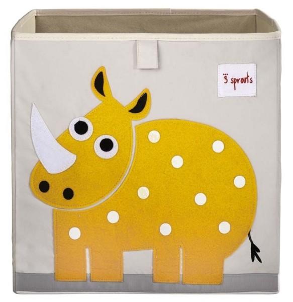 Cube de rangement jouets Rhino